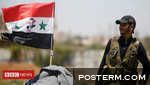 Syria army attacks IS enclave in south-west