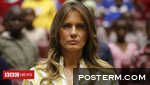 Melania dismisses marriage strain rumours