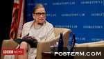 Top Supreme Court judge Ginsburg has cancer again