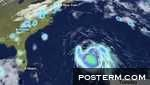US 'monster' hurricane set to strengthen