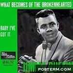 Jimmy Ruffin - What Becomes Of The Broken Hearted (1965)