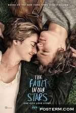 The Fault in Our Stars (2014) EXTENDED 720p WEB-DL 950MB