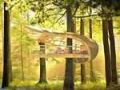 Luxury Modern Tree Houses : E'terra Samara