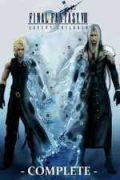 Final Fantasy VII: Advent Children (2005) COMPLETE BluRay 720p