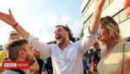 Italian populist in row over counting Roma