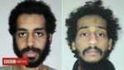 IS 'Beatles' charged in US over hostages' deaths