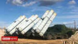 Russia to upgrade Syrian air defences