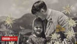 Remarkable tale of Hitler's 'Jewish sweetheart'