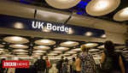 Russia 'sought access to UK visa system'