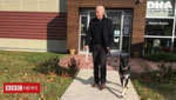 Biden's new dog and other political pets