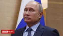 If US builds missiles so will we - Putin