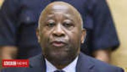 Ivory Coast ex-leader acquitted at ICC