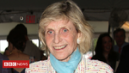 Last JFK sibling and envoy Jean Kennedy Smith dies