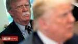 White House in fresh bid to stop Bolton book