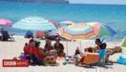 Spain welcomes tourists back as emergency ends