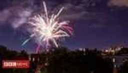 US cities report a surge in fireworks complaints