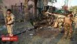 IS-claimed attack on Afghan prison leaves 29 dead