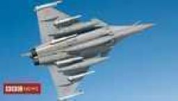 France sends jets and ships to tense eastern Med