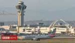 Inquiry into 'guy in jetpack' flying at LA airport