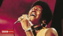 Singer Aretha Franklin 'seriously ill'