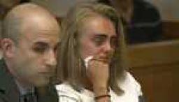 Michelle Carter sentenced for texts urging suicide of Conrad Roy