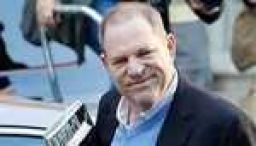 Harvey Weinstein charged with rape