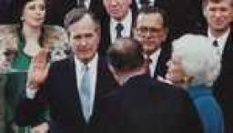 George Bush Senior dies at the age of 94