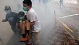 Hong Kong 'needs security law to fight terrorism'
