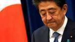 Japanese PM Shinzo Abe resigns for health reasons