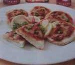 Resep Pizza Topping Botan