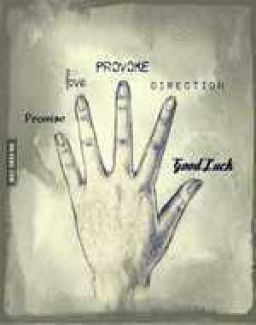 how to use a finger