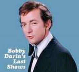 Bobby Darin - Can't Take My Eyes Off of You (live)(1972)