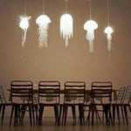 Jellyfish lights