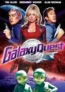 Galaxy Quest (1999) BluRay 720p 750MB