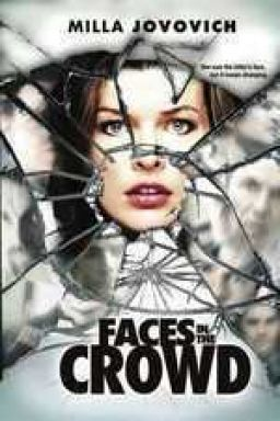 Faces in the Crowd (2011) BluRay 720p 700MB