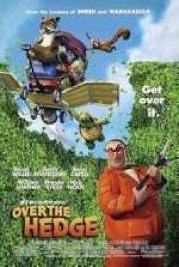 Over the Hedge (2006) 720p WEB-DL 600MB