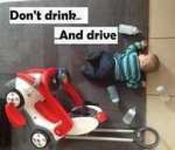 Please remember this if you go out drinking at all