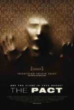 The Pact (2012) BluRay 720p 700MB