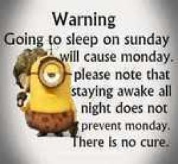 There must be a cure!