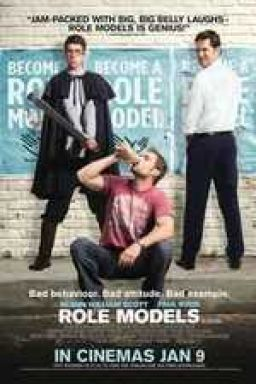 Role Models (2008) UNRATED BluRay 720p 750MB