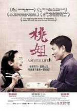 A Simple Life (2011) BluRay 720p 900MB