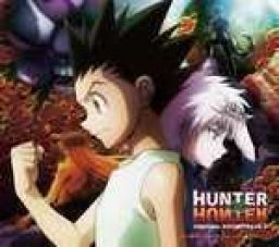 Departure! second version by Masatoshi Ono - Hunter x Hunter 2011 (lyrics)