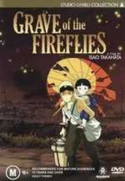 Grave Of The Fireflies BluRay 720p