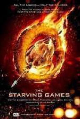 The Starving Games (2013) BluRay 720p