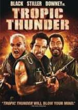 Tropic Thunder (2008) 720p BRrip