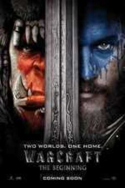 Warcraft The Beginning (2016) 720p WEB-DL