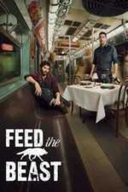 Feed The Beast Season 1 S01 720p Hevc Complete