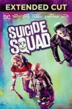 Suicide Squad 2016 Extended Bluray 1080p Hevc Utr