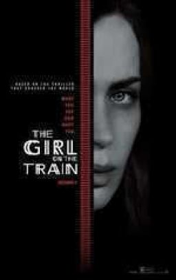 The Girl On The Train 2016 1080p Webrip X264