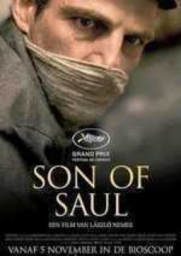 Son of Saul (2015) BluRay 720p